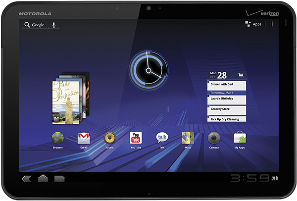 motorola-xoom-tablet-with-android-3.0-honeycomb