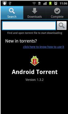 Atorrent
