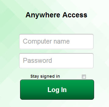 Utorrent remote access login