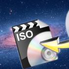 How to create iso file in mac
