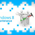 turnoff automatic maintenance in windows 8