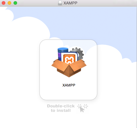 xampp mac installer