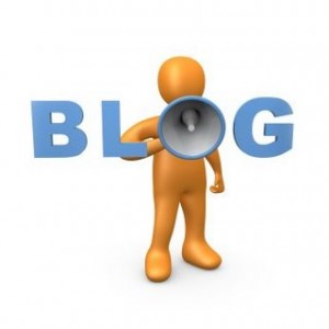 Blog Man