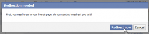 Export Facebook friends