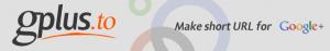 Rename Google plus username