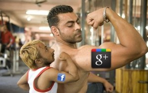 Google+ is More powerfull