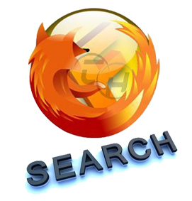 Firefox Search