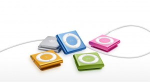 iPod suffle