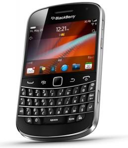 BlackBerryMontana