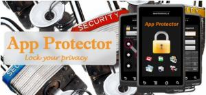 app protector