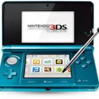Nitendo 3DS