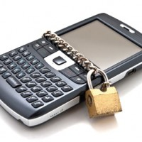 cell phone security