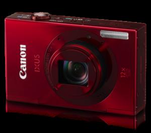 Canon Digital IXUS 500HS