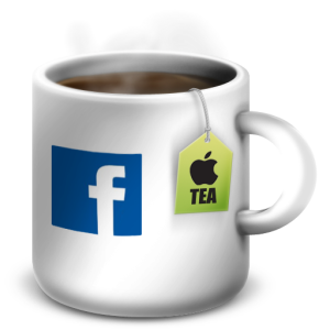 facebook coffee