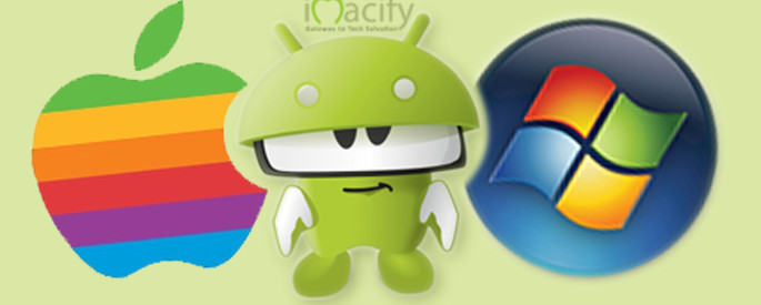 Android app on PC mac