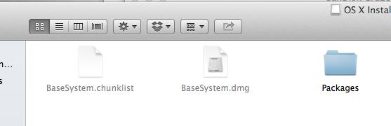 BaseDMG file