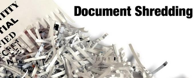 Document Erase