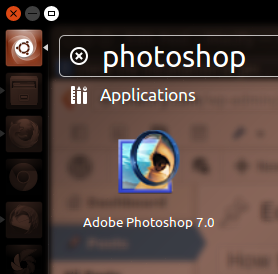 photoshop on ubuntu