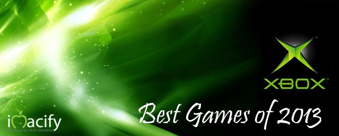 Xbox 2013 Games