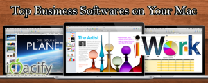 business software for mac