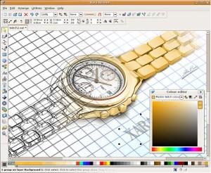 Xara Photo Graphics