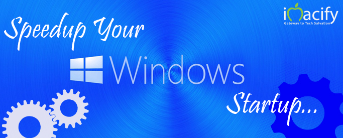 Windows Startup Clean