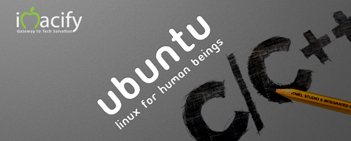 C in Ubuntu