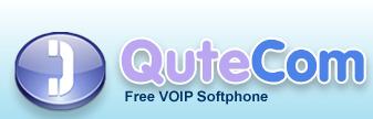 qutecom linux VOIP