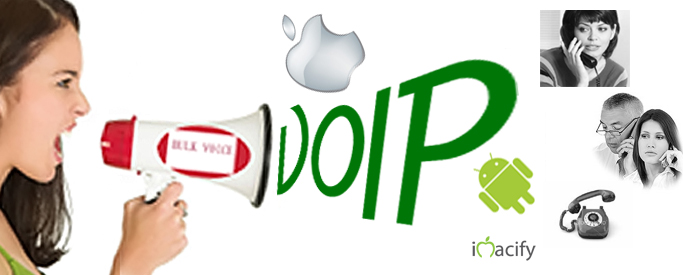 voip apple android