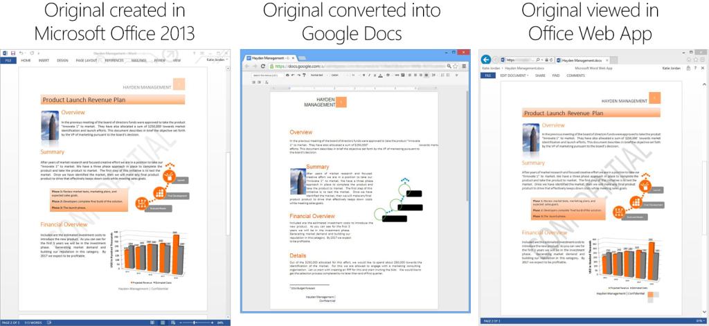 Office 365 compatibility MS Office