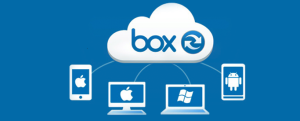 box cloud storage