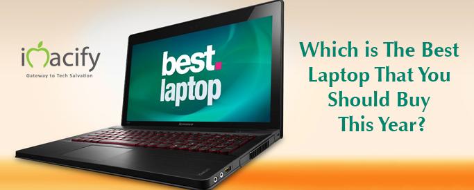best 2015 laptops