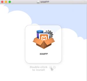 xampp mac installer
