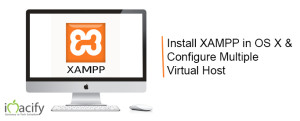 install xampp in mac