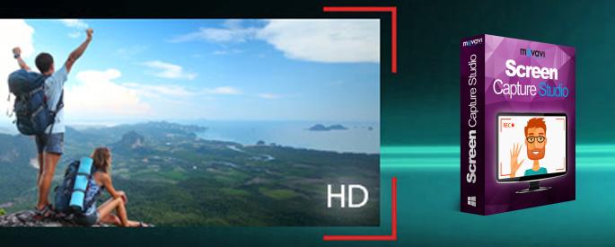 videoHDcpature