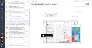 airmail 3