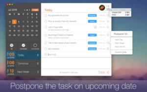 tasky app