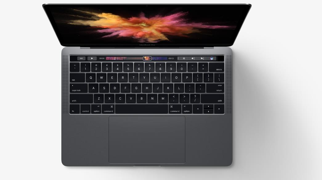 MacBook Pro 2016 Specs, Features & India Price