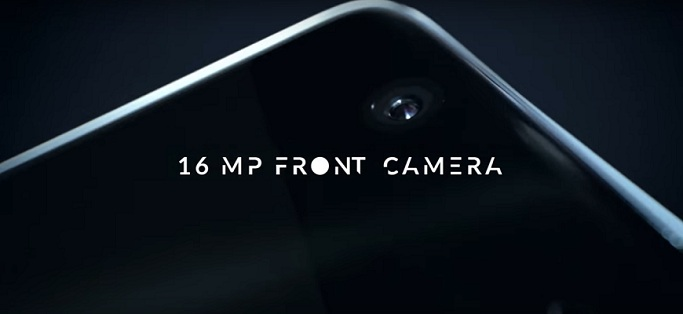 High Resolution Front Camera on OnePlus 3T