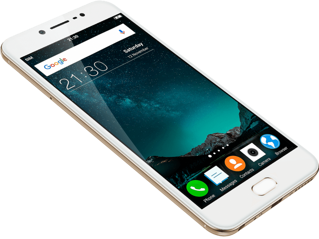 Vivo V5 Display