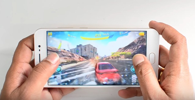 Vivo V5 Performance
